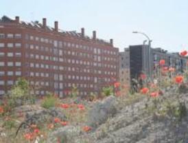 La crisis de la vivienda se nota más en Madrid