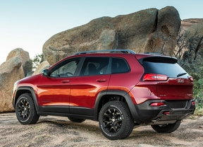 Jeep Cherokee, la vuelta de un clásico