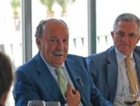 El alcalde de las Rozas recibe el Trofeo Círculo Inmobiliario