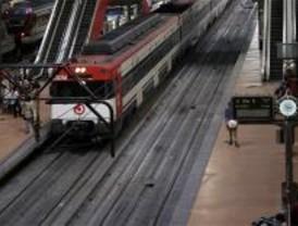 Un instructor virtual formará a conductores de trenes europeos