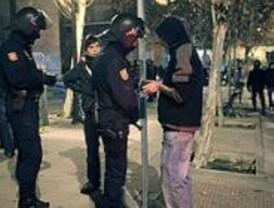 El TSJM prohíbe una manifestación de estudiantes en Alcorcón