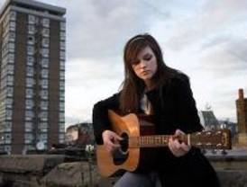 Amy MacDonald ofrecerá en Madrid el único concierto en España de su gira