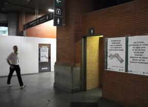 Los aseos y la futura sala de lactancia de Atocha serán de pago