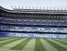 Ex directivos del Real Madrid, imputados por varios delitos