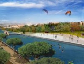 Arganzuela invierte 27 millones en Madrid Río