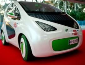 Arranca el año del coche eléctrico