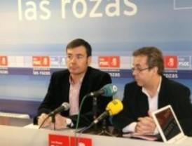 Gómez pide a los alcaldes del PP que reclamen dinero al Gobierno