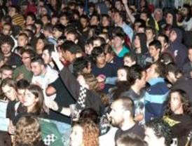 Los conciertos, plato fuerte de las fiestas patronales de Alcorcón