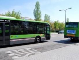 La línea 516 estrenará el wifi gratuito en los autobuses interurbanos