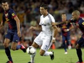 Los rivales eternos se citan en el Bernabéu