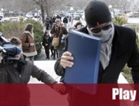'Pitoño', condenado a 15 años de prisión por la muerte de Álvaro Ussía