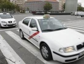 El taxi cuesta un seis por ciento más desde este martes