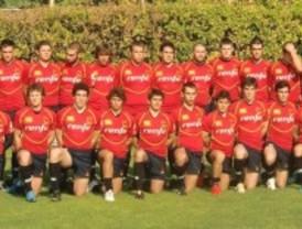 Getafe, la 'masía' del rugby