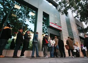 CCOO y PSOE señalan un aumento de la precariedad en el desempleo