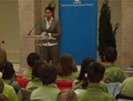 'Tu papel es importante' llega a los colegios de Fuencarral-El Pardo