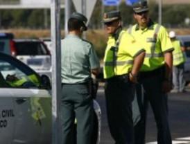 Dos heridos por arma de fuego en Valdemorillo