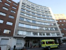 Seis hospitales de Madrid, por la prevención del ictus
