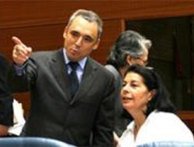 Simancas apoyará al alcalde de Parla como líder del PSM