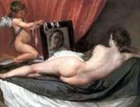 'La venus del espejo' de Velázquez ya está en El Prado