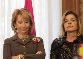 Un encontronazo entre 'damas', un centro comercial y un debate a seis
