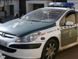 La Guardia Civil detiene a un prófugo de la justicia en Ciempozuelos