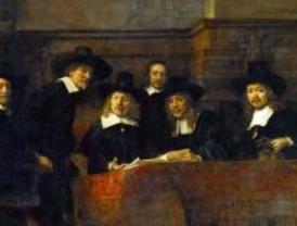 Rembrandt protagonizará una exposición en el Prado en otoño