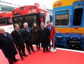Cercanías dará los horarios de los trenes en tiempo real
