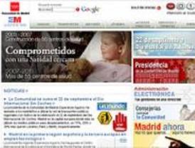 El Portal de Salud de la Comunidad recibe más de 100.000 visitas al mes