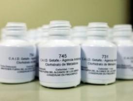 'Tijeretazo' a las ayudas para ONG contra la droga