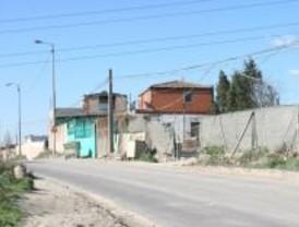 El juez salva del derribo una casa en la Cañada Real
