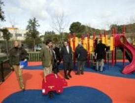 Alcobendas invertirá más de medio millón de euros en parques y jardines