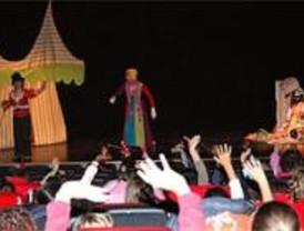 Abierto el plazo de inscripción para los talleres infantiles en Parla