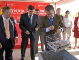 Tres Cantos tendrá biblioteca municipal con el PRISMA