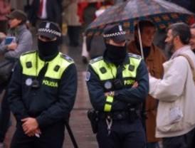 La Policía Municipal estudia incorporar un sistema informático para prevenir los delitos