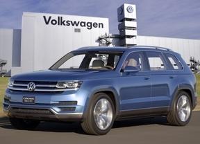 VW producirá un nuevo SUV en Estados Unidos