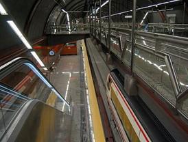 La nueva estación de Cercanías de Sol se muestra a los madrileños