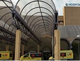 El Hospital de Getafe tendrá un aparcamiento en altura