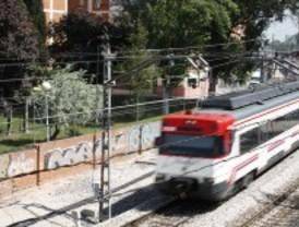 Renfe garantiza el 75% de los trenes ante el paro convocado este lunes
