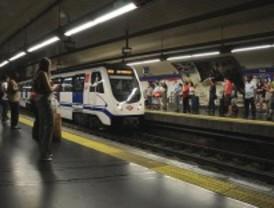 La línea 2 del Metro entre Sol y Goya cerrará el fin de semana por obras