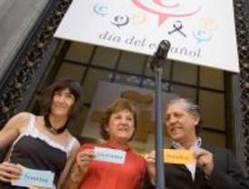 La lengua española celebra su buena salud