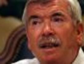 Pedro Castro, elegido nuevo presidente de la FEMP