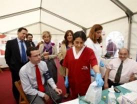 Más de la mitad de los trasplantes renales españoles se realizaron en la Comunidad