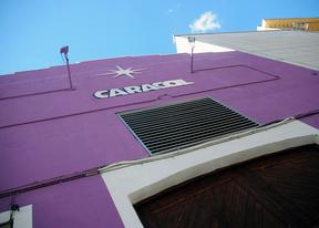 La música vuelve a la Sala Caracol tras 16 meses de cierre