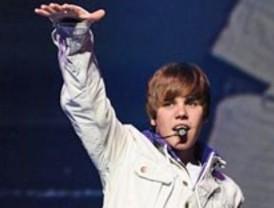 Justin Bieber visita Madrid