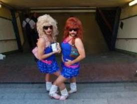 Cortes y desvíos de tráfico por el desfile del Orgullo gay
