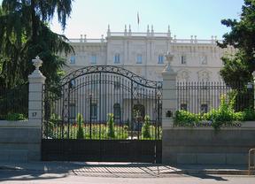 Palacio del Marqués de Fontalba Fiscalía General del Estado