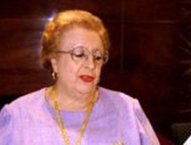 La actriz Florinda Chico fallece en Madrid a los 84 años