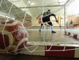 El Pabellón Príncipes de Asturias de Pinto acogerá el Torneo Madrid de Fútbol-Sala