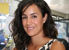 Begoña Villacis candidata a las primarias de Ciudadanos para el Ayuntamineto de Madrid.