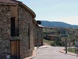 La Comunidad invierte más de 700.000 euros en Cervera de Buitrago